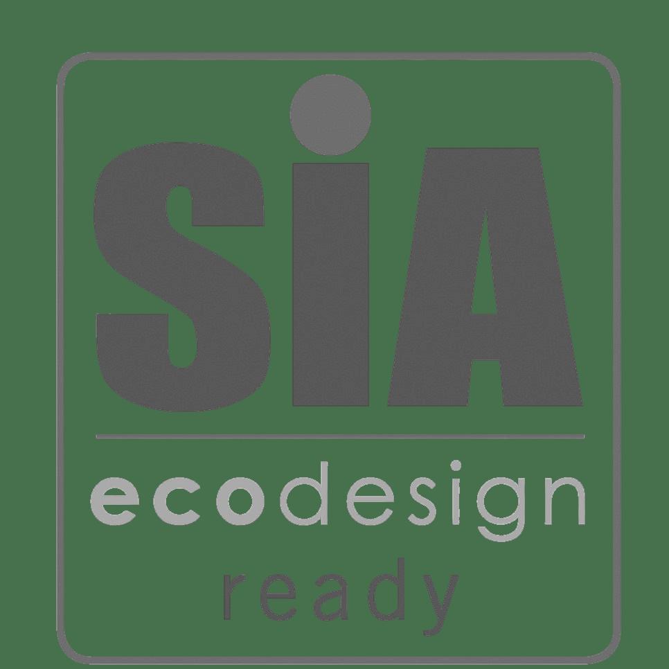 SIA logo BW