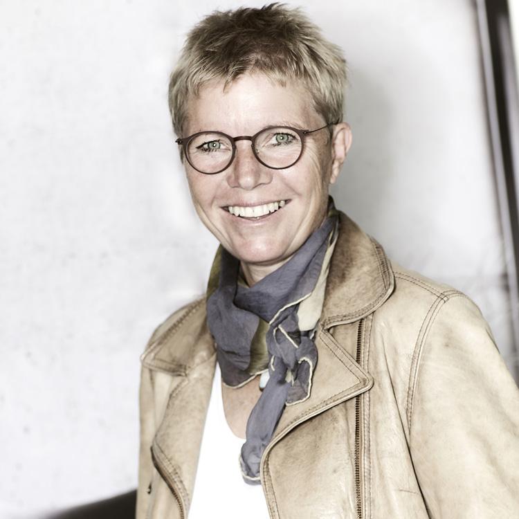 Ann Charlotte Wellejus