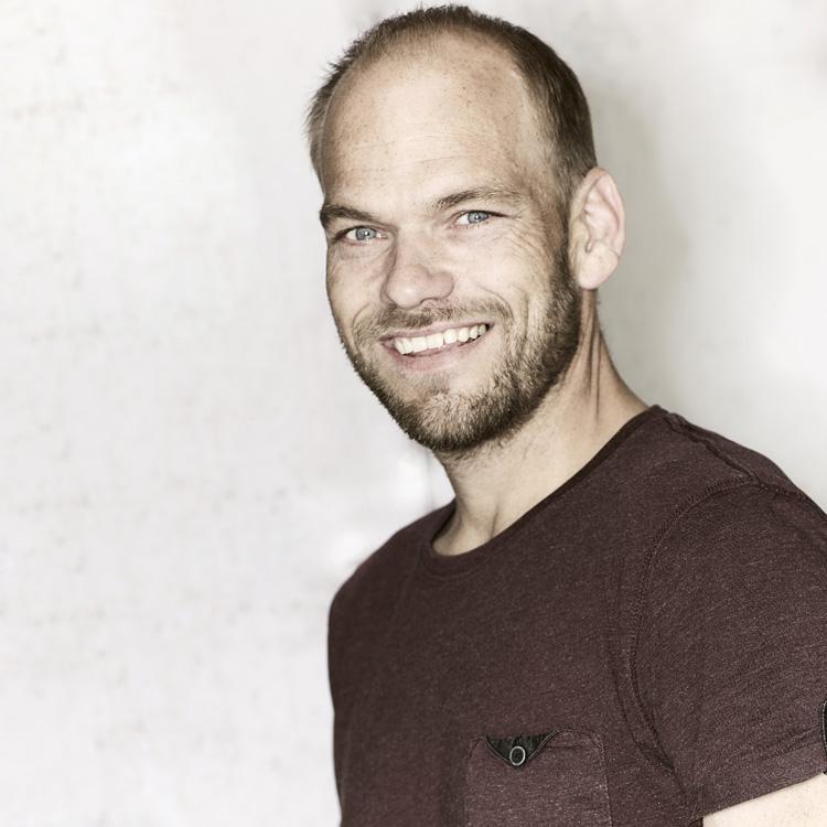 Birger Højvang Jensen