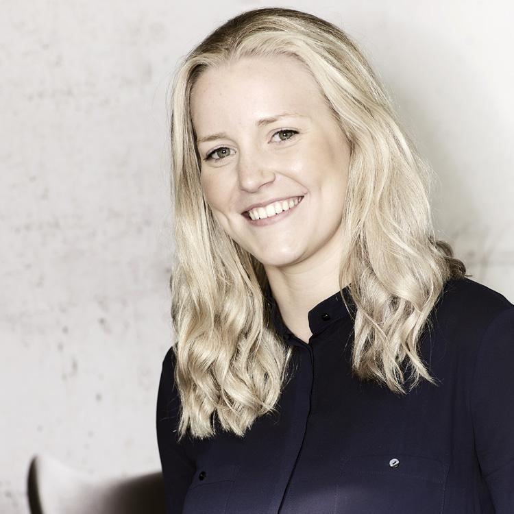 Charlotte Uhrenfeldt