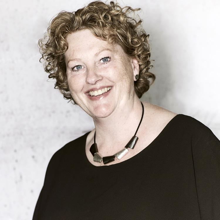 Jane Casper