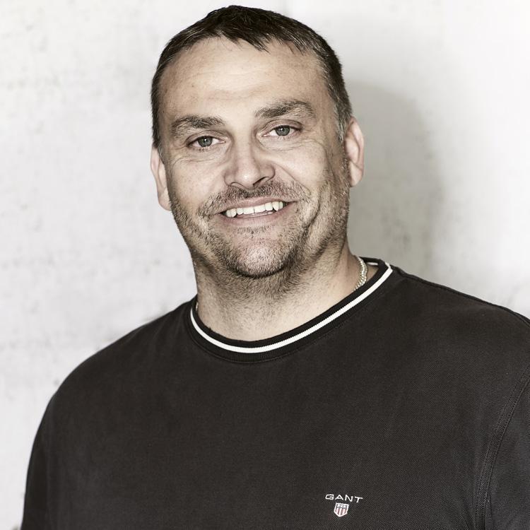 Rene Møller