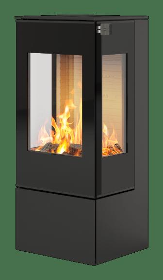 Rais Nexo 5kw Wood Burning Stove